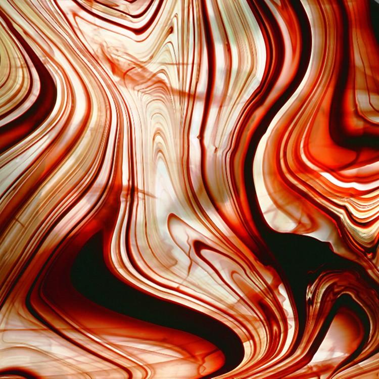 vtralica-oceanside-art-glass-baroque-br/burgundy