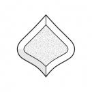 vitralica-vidros-biselados-givrados-fleur-89x95mm