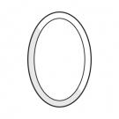 vitralica-vidros-biselados-oval-152,4x279,4mm