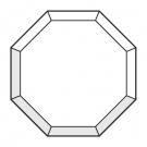 vitralica-vidros-biselados-octogono-177,8x177,8mm
